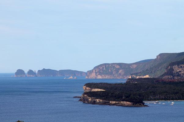 Port Arthur, Tasman Peninsula