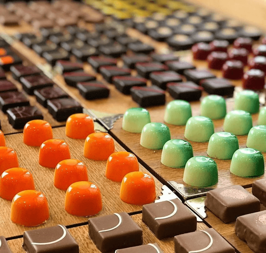 Indulge Yourself In Australia's Top Chocolatiers This Easter