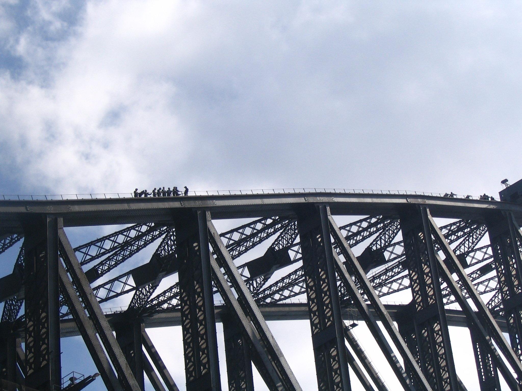 5 Must-Do Activities For Your Short Sydney Escape - Cruisin Motorhome Rentals Australia