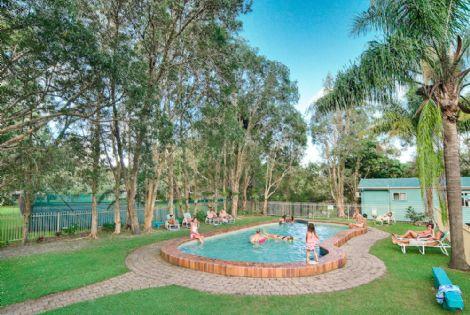 BYRON BAY TOURIST VILLAGE - Cruisin Motorhome Rentals Australia