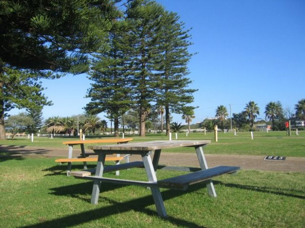 Top Caravan Parks To Stay On Your Hobart To Brisbane Roadtrip