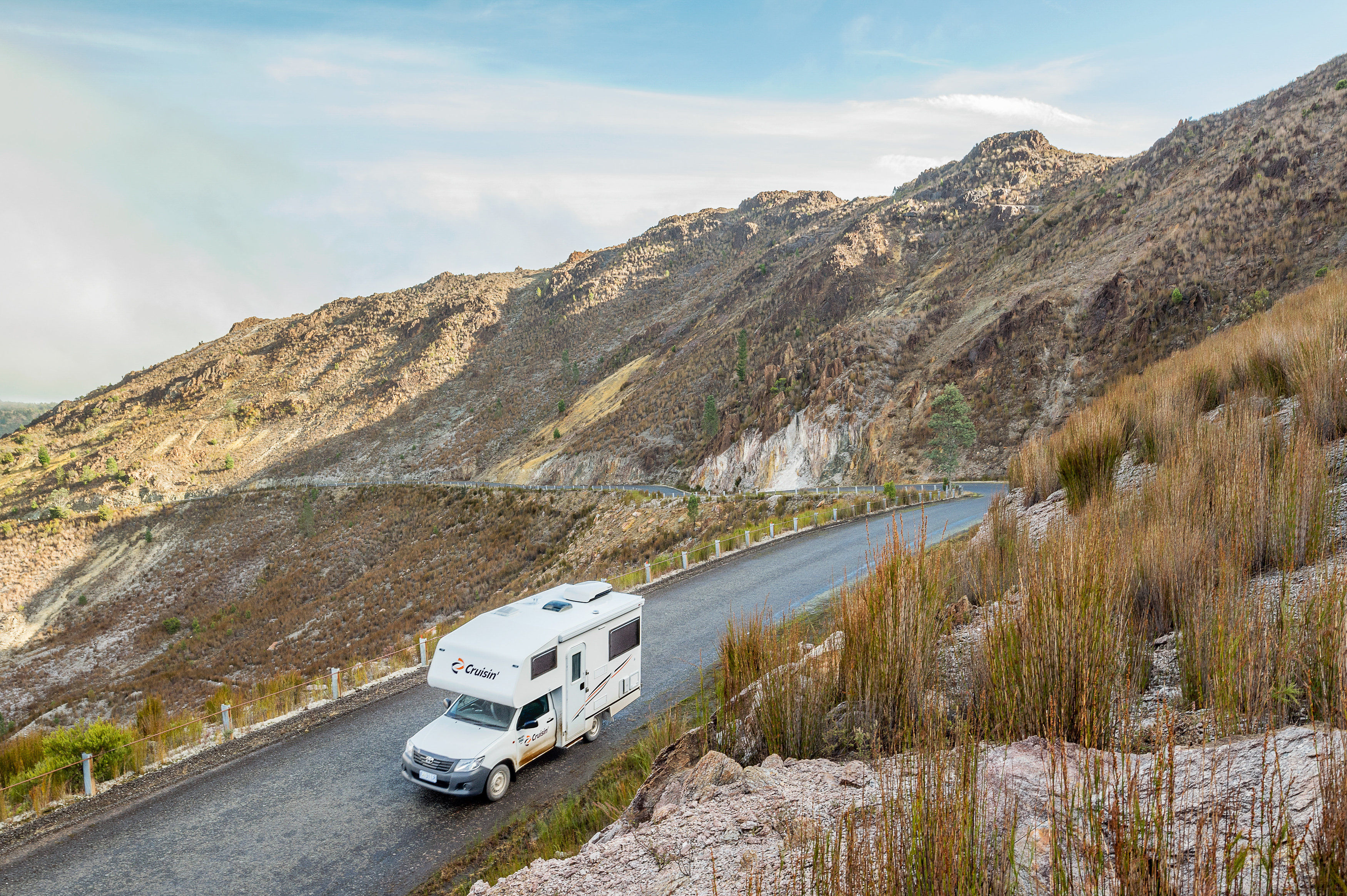 Australia's Best Self-Drive Destinations For Motorhoming - Cruisin Motorhome Rentals Australia