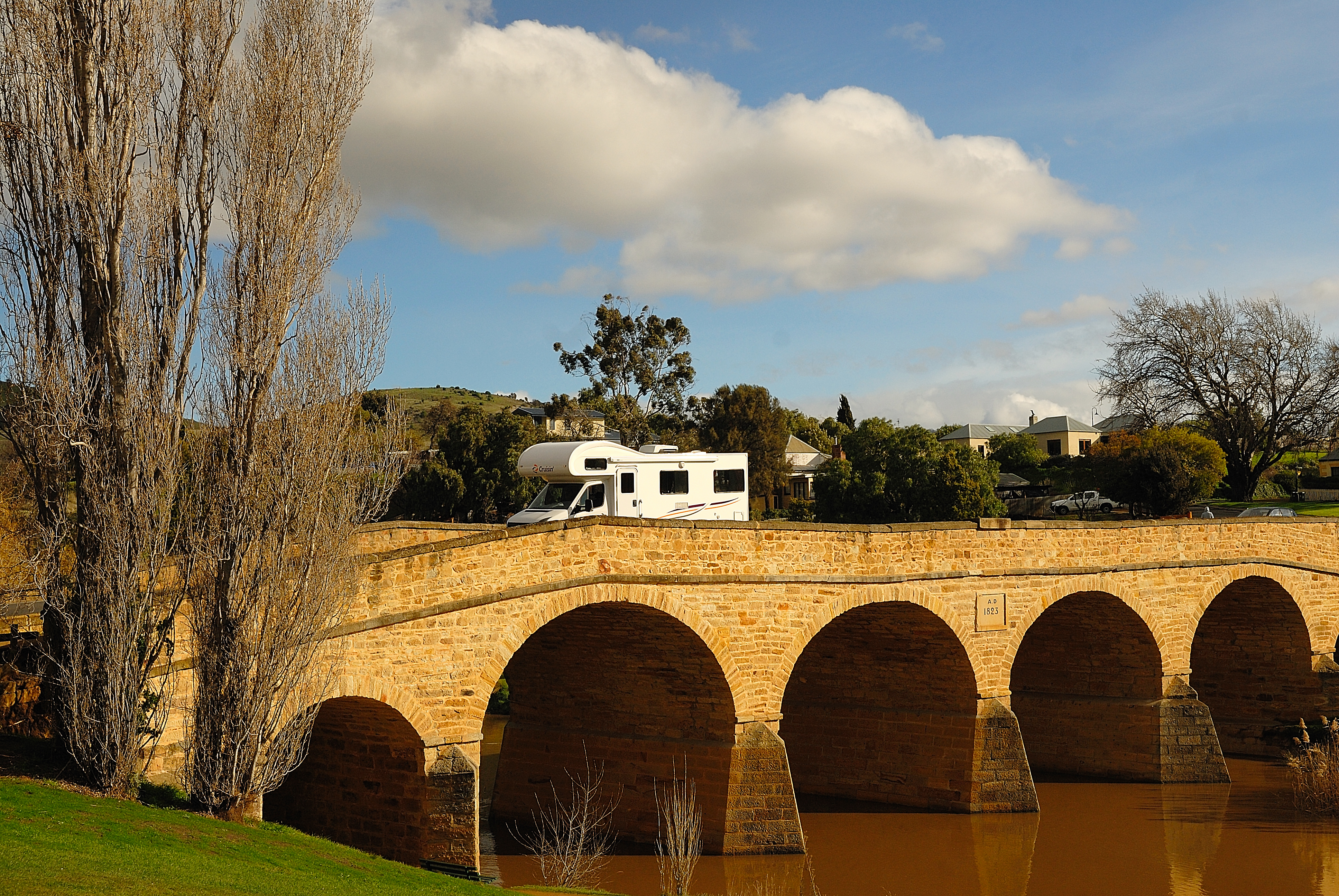Photos To Inspire You To Take A Camper Holiday - Cruisin Motorhome Rentals Australia