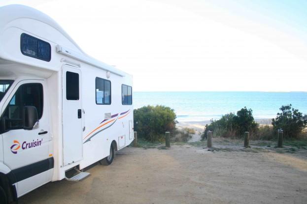 TRAVELLING JOURNALIST PROFILE: NICOLE NAVARRO - Cruisin Motorhome Rentals Australia