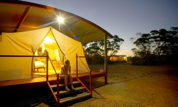 Glamping South Australia