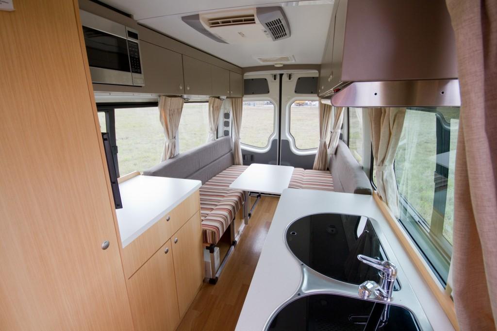 What Motorhome Should You Choose For Your Cruisin'Australian Adventure? - Cruisin Motorhome Rentals Australia