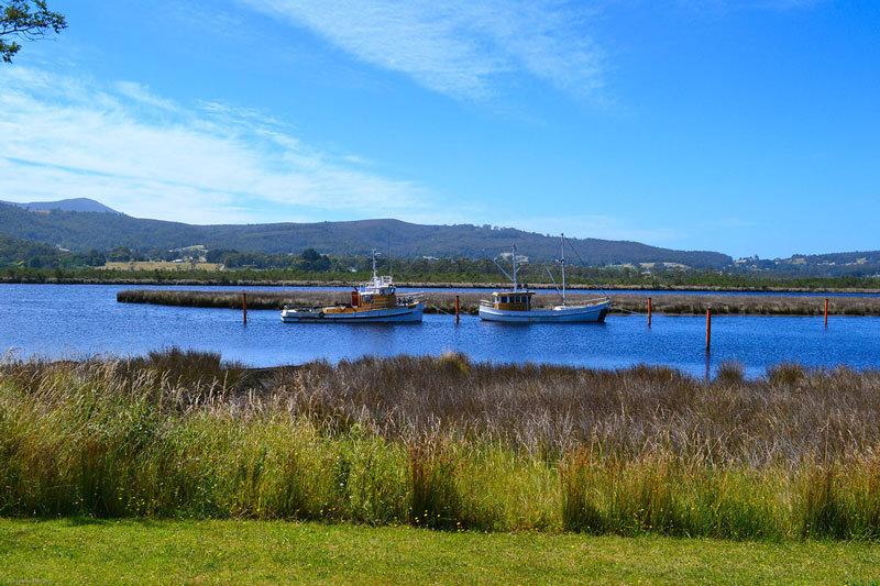 Tasmanian 10 Day Summer Escape Itinerary - Cruisin Motorhome Rentals Australia