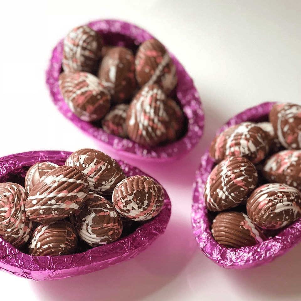 Indulge Yourself In Australia's Top Chocolatiers This Easter