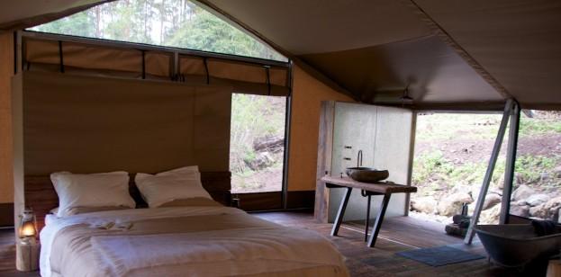 4. Nightfall Wilderness Camp, Queensland