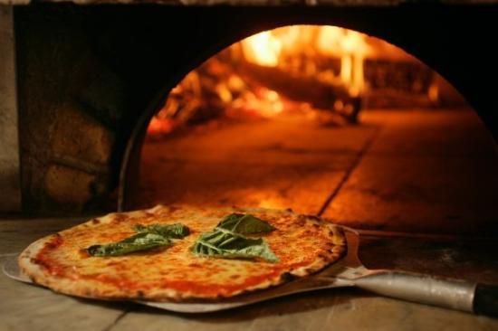 Pizza in Australia