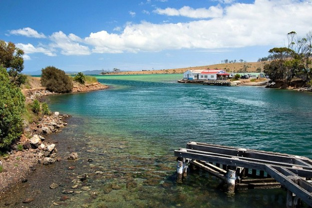 TOP TEN SEAFOOD EXPERIENCES ON YOUR TASMANIAN MOTORHOME HIRE ADVENTURE - Cruisin Motorhome Rentals Australia