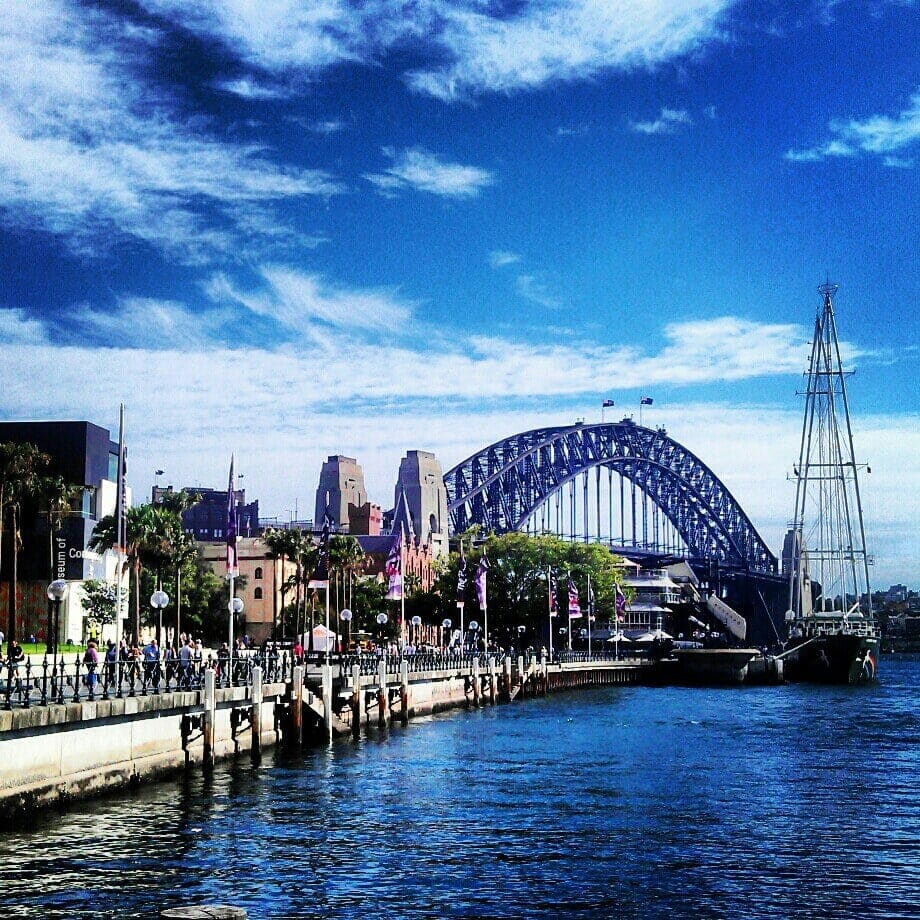 Campervan Holidays Sydney