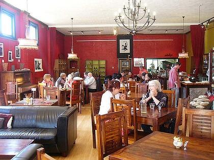 Australian Restaurant
