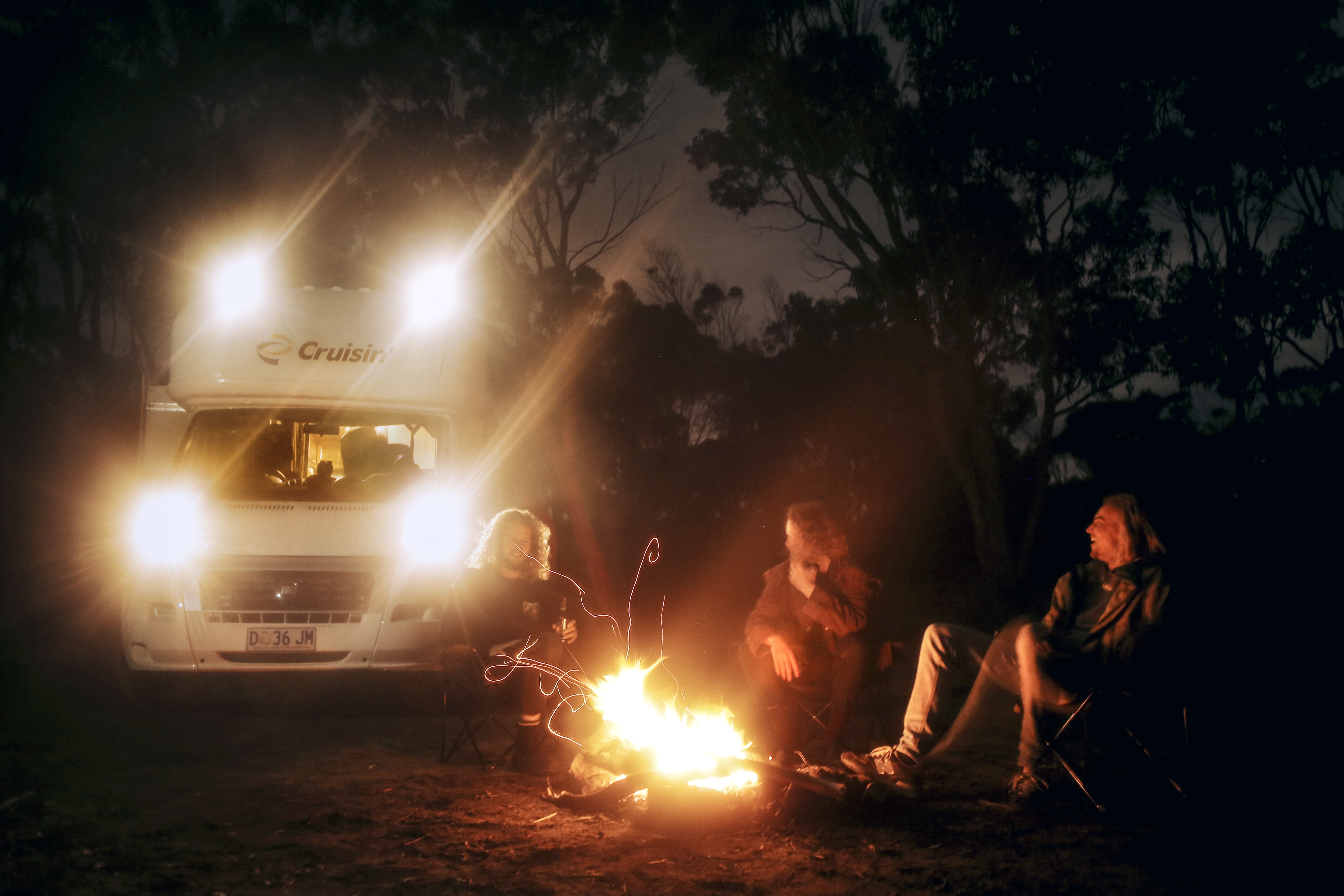 How To Enjoy A Motorhome Holiday With Friends - Cruisin Motorhome Rentals Australia