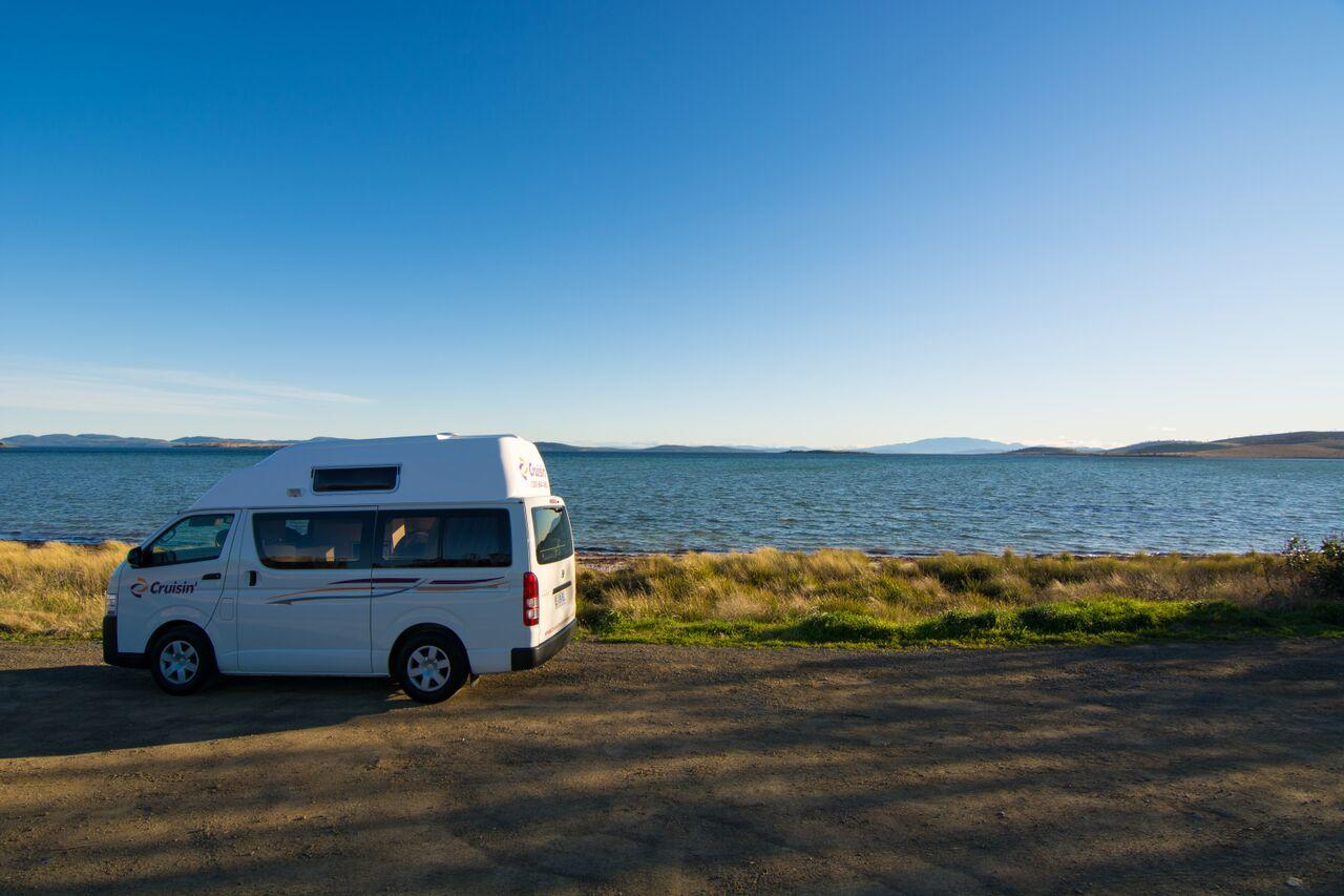 How To Travel On A Budget In A Camper - Cruisin Motorhome Rentals Australia