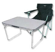 camping tables and chairs for campervans