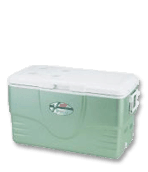 ice cooler for campervans