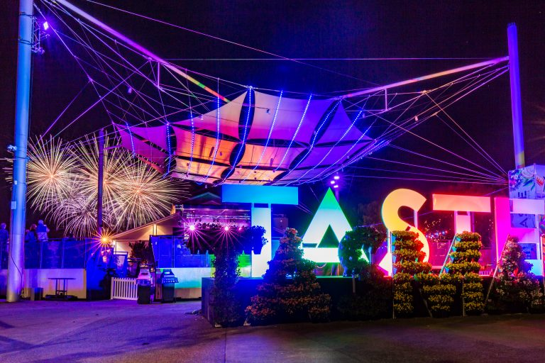taste of tasmania festival